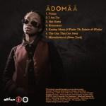 Adomaa – Misunderstood (Prod by EKKO)