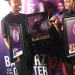 Kwesi Arthur wins Artiste of the Quarter and 2 other awards at MuseBOQParty