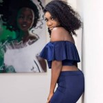 'God Save Me Else Ghanaians Will Kill Me'- Wendy Shay