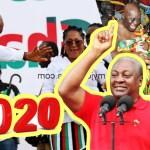 John Mahama – Bobolebobo (NDC Campaign Song 2020)