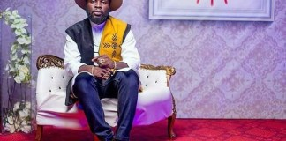 I use music to battle depression – M.anifest