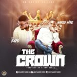 Next Release: Naked Wire ft. Expo – The Crown (Prod by Elorm)