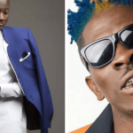 Stonebwoy Can't Fill An 800 Capacity Auditorium – Shatta Wale