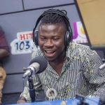 Stonebwoy wins Artiste of the Year at GMA South Africa