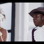 Feli Nuna ft Stonebwoy – Love Me Now (Official Video)