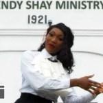 Wendy Shay Ft. Ray James – Masakra (Official Video)