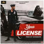 Ypee – License (Prod. By SickBeatz)