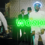 Olamide – Woske (Official Video)