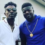 Pope Skinny claims Shatta Wale is the cause of NAM1's problems
