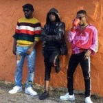 "R2bees – ""Straight from Mars"" Ft. Wizkid"