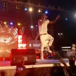 Shatta Wale Full performance at VGMA 2019 Nominees Jam