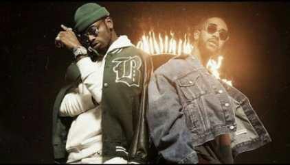 DOWNLOAD: Flimzy ft Davido – Bend Over (Prod  By KrizBeatz)   Ndwompafie