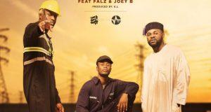 DOWNLOAD: Rudeboy – Chizoba (Instrumental) | Ndwompafie