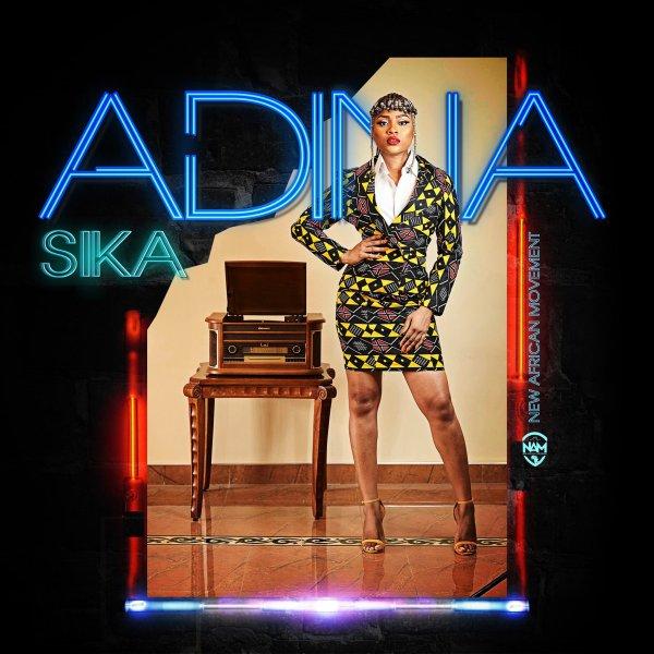 Adina Sika Ndwompafie.net  - Adina – Sika (Prod by MOG Beatz)