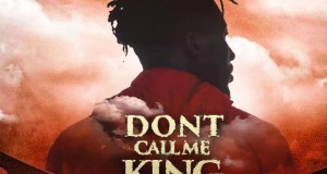 Amerado – Dont Call Me King