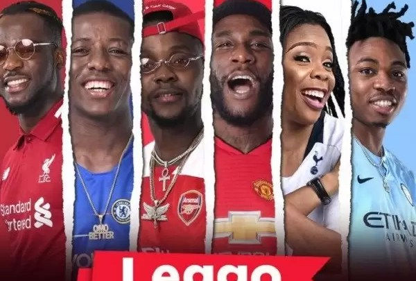 Burna Boy – Leggo ft. Kizz Daniel, Mayorkun & Kaffy