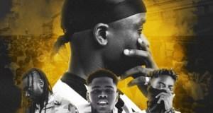 Dred W – Young Boy ft. Pappy Kojo , Kwame Dame & Slimdrumz