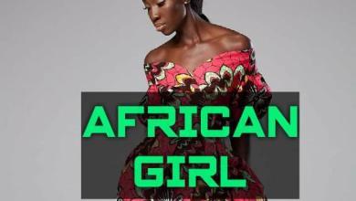Rich Twins – African Girl ( Prod by SG Muzik)