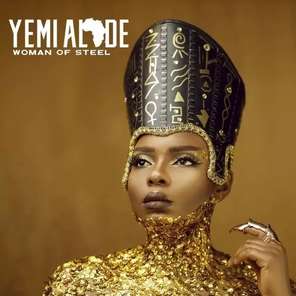 Yemi Alade – Give Dem (Prod by Kriz Beatz)