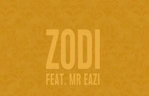 Jidenna – Zodi ft. Mr Eazi