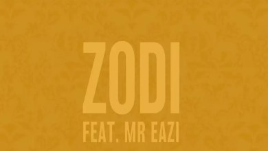 Jidenna – Zodi ft. Mr Eazi