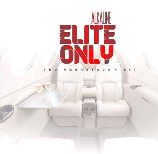 Alkaline – Elite Only (Prod by Tru Ambassador)