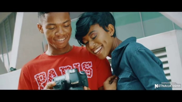 KiDi – Letter To Afia (Official Video)
