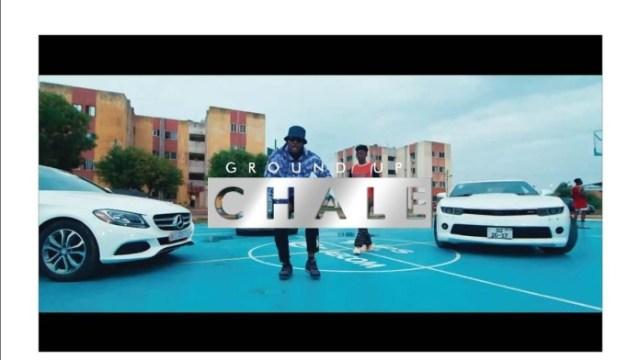 Kwesi Slay ft. Kwesi Arthur, Medikal, Kofi Mole & Dj Micsmith – Seven Remix (Official Video)