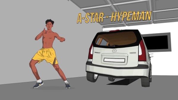 maxresdefault 3 3 - A-Star – Hypeman