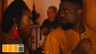 Sarkodie ft. Mr Eazi – Do You (Official Video)