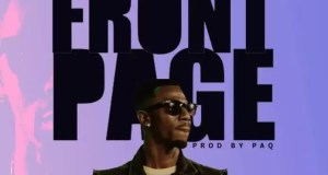 Joint 77 – Front Page (Prod. by Paq)