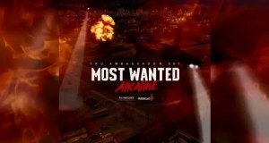 Alkaline – Most Wanted (Squash Diss)