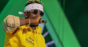 Shatta Wale – Sell Out (Prod. by Damaker)