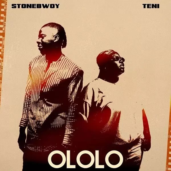 Stonebwoy ft. Teni – Ololo (Lyrics)