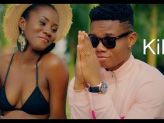 KiDi – Cinderella ft. Mayorkun & Peruzzi (Official Video)