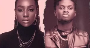 GoodGirl LA - Bless Me Ghana (Remix) Ft. Kuami Eugene