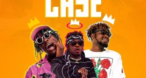 Amg Armani - What Be Your Case ft. Kofi Mole & Ahtitude (Prod. By UglyOnit)