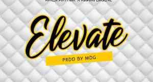 Kwesi Arthur – Elevate (Remix) ft. Kuami Eugene