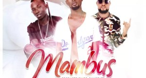 MVee – Mambus ft. Patapaa x Bowtie (Prod by Drray Beat)