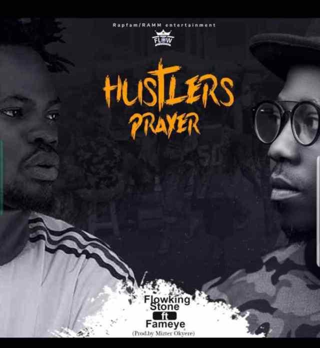 IMG 20191101 WA0446 - Flowking Stone – Hustlers Prayer (Remix) ft. Fameye (Prod By Mizter Okyere)