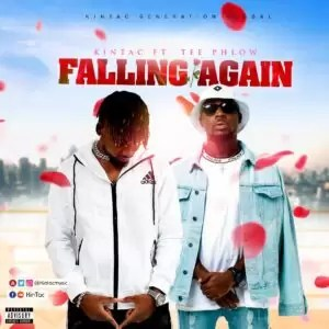 Kintac — Falling Again ft. TeePhlow 300x300 - Kintac — Falling Again ft. TeePhlow