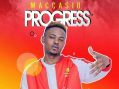 Maccasio – Progress (Prod. by Blue Beatz)