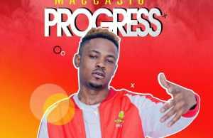 Maccasio – Progress (Prod. by Blue Beatz)