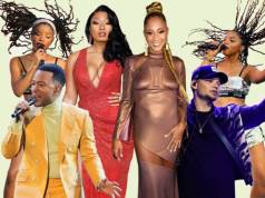 BET Awards 2020 : The Winners List