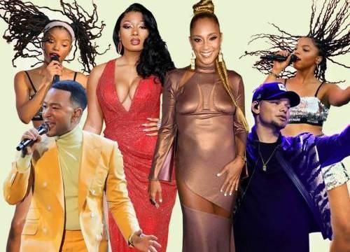 BET Awards 2020 : The Winners List