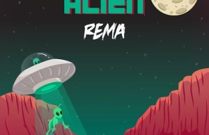 Rema – Alien (Prod. by level)