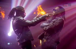 Stonebwoy Endorses Kahpun, Claims He Is The Next Big Thing