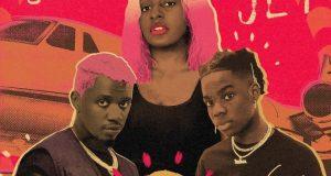 DJ Cuppy – Jollof On The Jet ft. Rema & Rayvanny