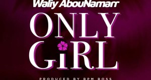 Waliy AbouNamarr – Only Girl (Prod by BPM BOSS)