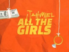 Jahmiel – All The Girls